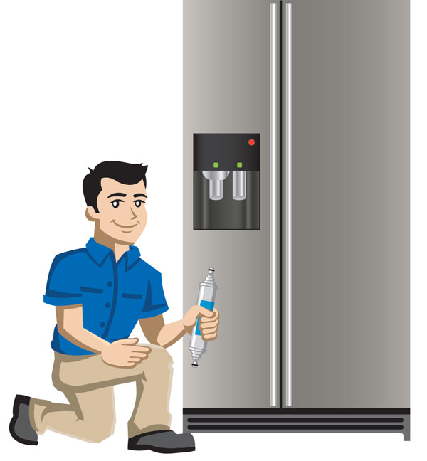 Fun Facts How Filtered Refrigerator Water Benefits You