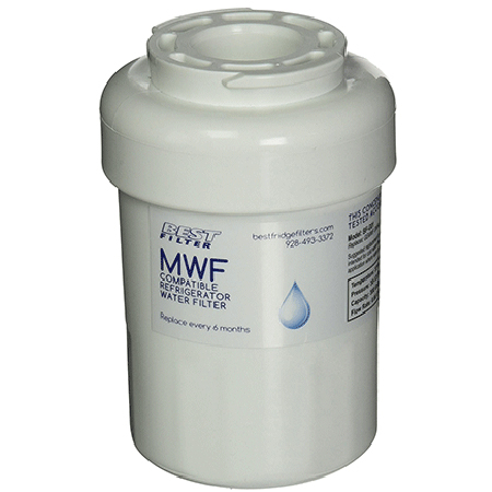 Top Aftermarket Refrigerator Water Filter Comparison Review 2019